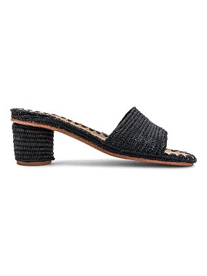 CARRIE FORBES bou sandal