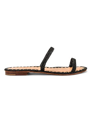 CARRIE FORBES salam sandal