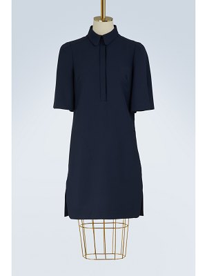 Carven Canvas dress