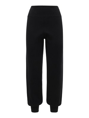 CASASOLA Lucas silk knit pants