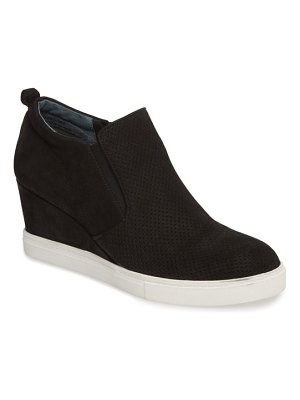 Caslon caslon aiden wedge sneaker