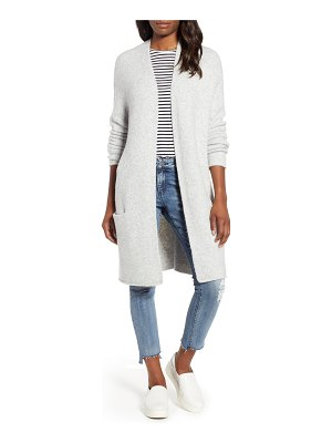Caslon caslon drop shoulder cardigan