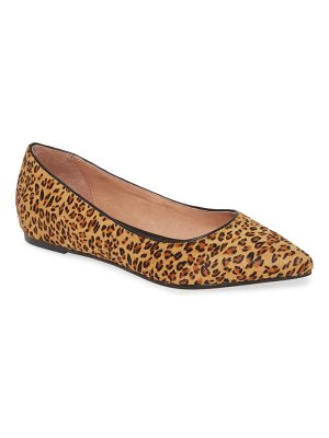 Caslon caslon laurel pointed toe flat