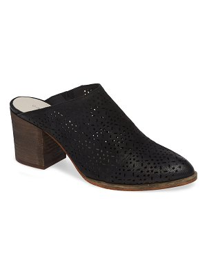 Caslon caslon miccah 2 perforated mule
