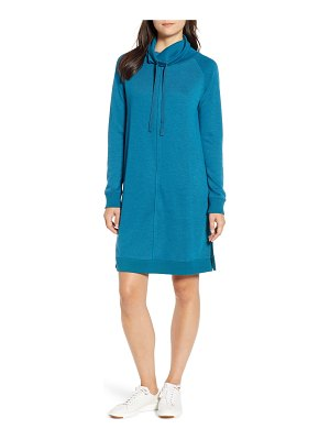 Caslon caslon sweatshirt dress