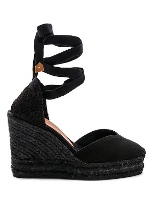 Castaner Chiara Wedge