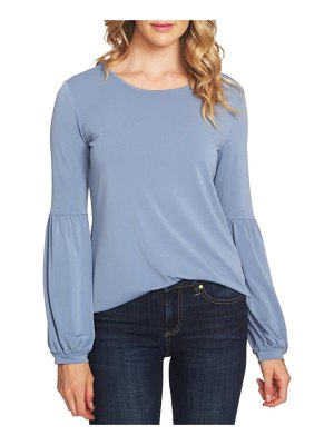 CeCe by Cynthia Steffe bishop sleeve top