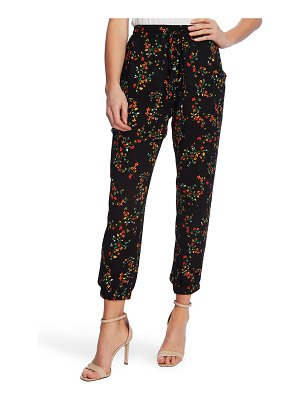 CeCe by Cynthia Steffe blustery buds jogger pants
