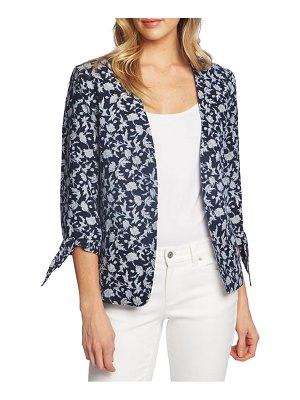 CeCe by Cynthia Steffe whispering vines jacket