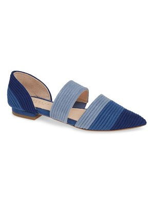 CECELIA NEW YORK mysti flat