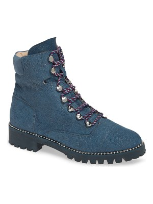 CECELIA NEW YORK trekker boot