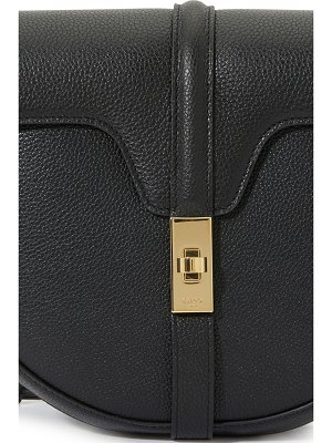 Celine Medium Besace 16 bag in grained calfskin