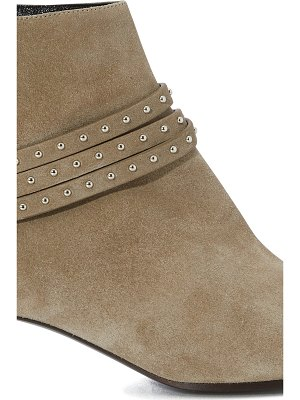 Celine Sharp zipped boots