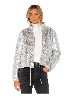 Central Park West miami puffer