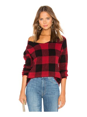 Central Park West Middleberry Sweater