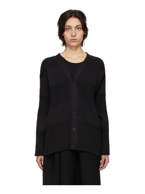 CFCL fluted cardigan