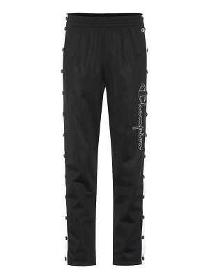 Champion popper trackpants