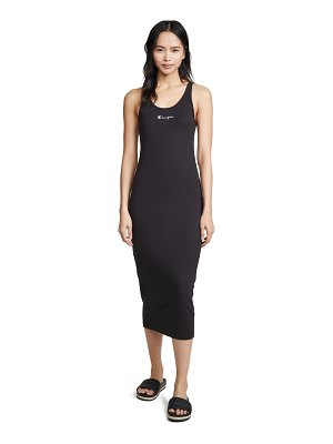 Champion Premium Reverse Weave racerback dress