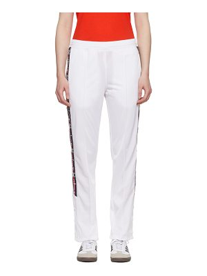 Champion Reverse Weave Tear Away Track Pants