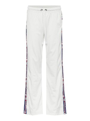 Champion wide-leg trackpants