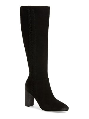 Charles by Charles David benedict knee high boot