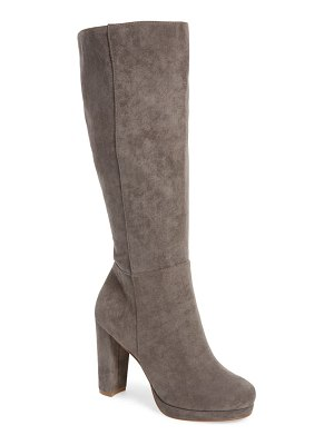 Charles by Charles David converter knee high boot