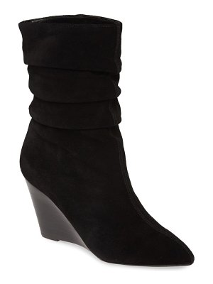 Charles by Charles David empire wedge bootie