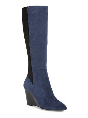 Charles by Charles David energy wedge knee high boot