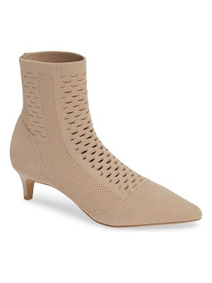 Charles by Charles David kona sock knit bootie
