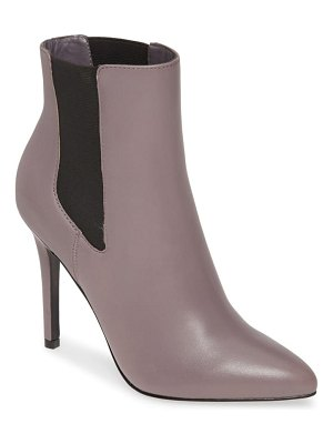 Charles by Charles David panama pointy toe bootie