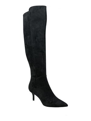 Charles by Charles David charles david atypical over the knee boot