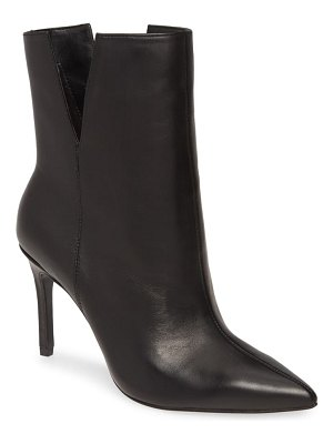 Charles David dashing pointy toe boot