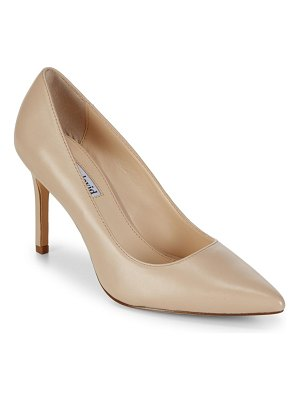 Charles David Denise Leather Pumps
