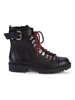Charles David Resistance Combat Boots