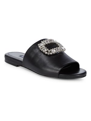Charles David Sorbet Embellished Slides