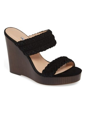 Charles David tifa wedge slide sandal