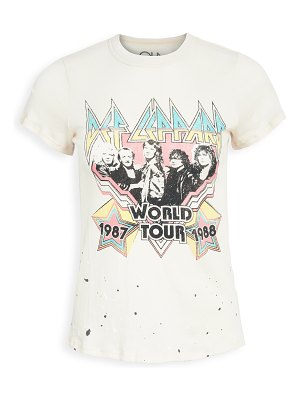 Chaser concert tee