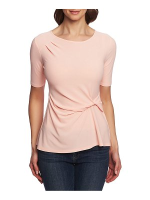 Chaus side knot top