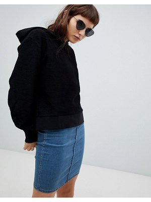 Cheap Monday attract hoodie
