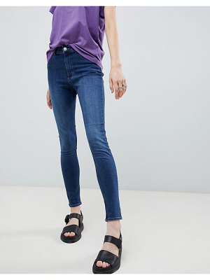 Cheap Monday high skin superstretch jeans