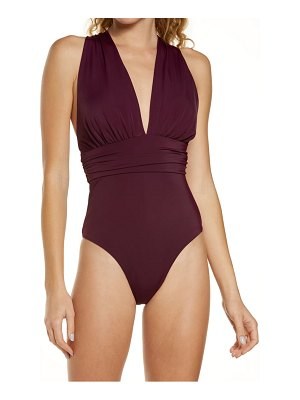 Chelsea28 convertible one-piece swimsuit
