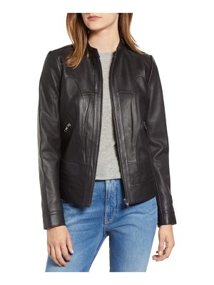 Chelsea28 leather jacket