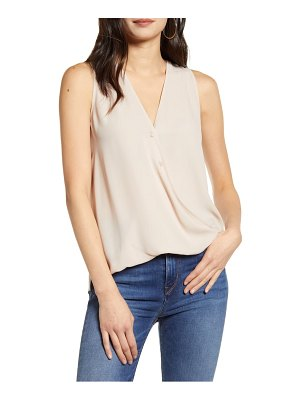 Chelsea28 sleeveless blouse