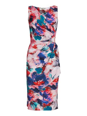 Chiara Boni La Petite Robe charisse floral sheath dress