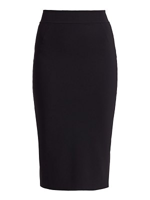 Chiara Boni La Petite Robe delfina pencil skirt