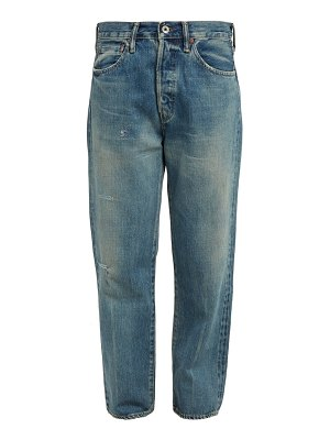 CHIMALA mid rise jeans