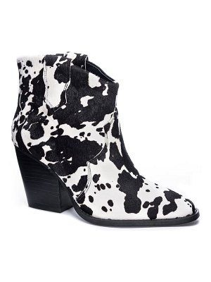 Chinese Laundry bonnie bootie