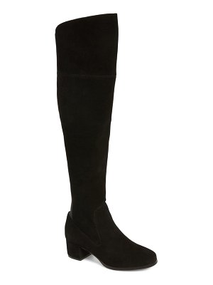Chinese Laundry fame over the knee boot