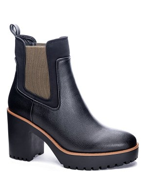 Chinese Laundry good day chelsea boot