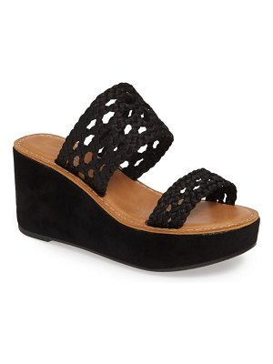 Chinese Laundry orie wedge mule